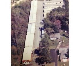 Image of Coastal Self Storage Inc. Facility on 4532 Ogeechee Road  in Savannah, GA - View 4