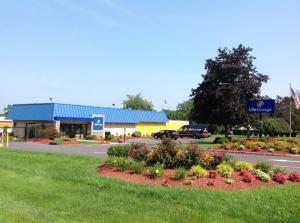 Life Storage - Hamilton Township Facility at  3540 Quakerbridge Road, Hamilton Township, NJ