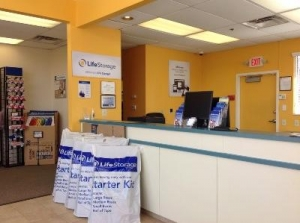 Life Storage - Jamesburg - Photo 2
