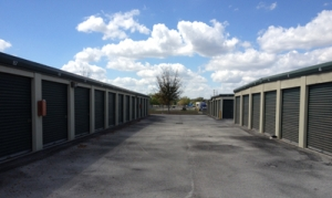 StoreRight Self Storage - Winter Haven