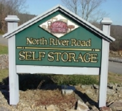 North River Road Self Storage