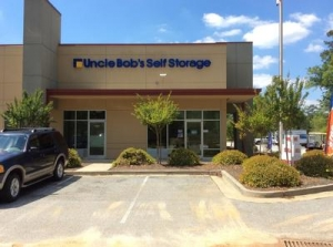 Life Storage - Peachtree City