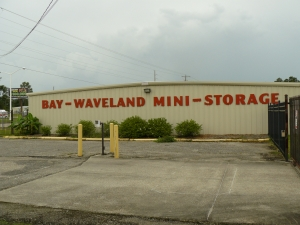 Bay - Waveland Mini - Storage