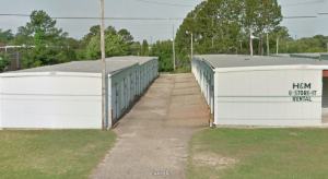 Main Street Self Storage - Daphne - 28613 North Main Street - Photo 1