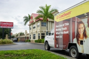 CubeSmart Self Storage - Fort Myers - 13271 Metro Parkway - Photo 9