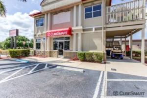 CubeSmart Self Storage - Fort Myers - 13271 Metro Parkway Facility at  13271 Metro Parkway, Fort Myers, FL