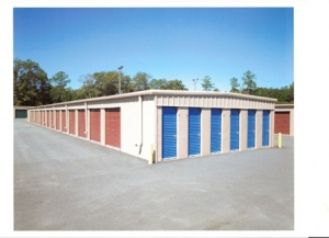 Interstate Storage Facility