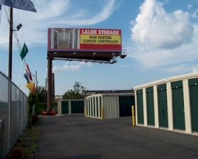 Lalor Storage