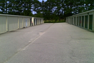 Ample Storage Center - Knightdale