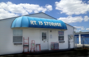RT. 15 Self Storage