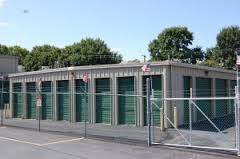 Freemansburg Storage Depot