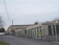 Picture of Freemansburg Storage Depot