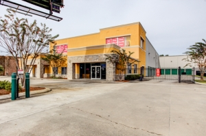 CubeSmart Self Storage - Harvey - 3812 Lapalco Boulevard