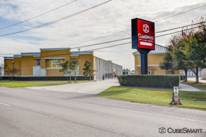 CubeSmart Self Storage - Gretna - 2012 Belle Chasse Highway