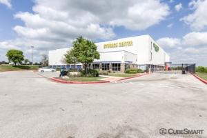 CubeSmart Self Storage - San Antonio - 16939 Nacogdoches Road