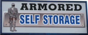 Armored Self Storage