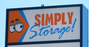 Simply Storage Twin Oaks Cir.