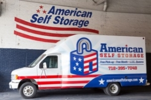 American Self Storage - Long Island City (Queens) - Photo 8