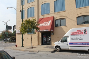 Self Storage 1 - Lincoln Park - Photo 2