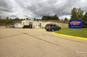 Inver Grove Storage - Eagan