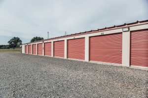 American Self Storage - Highway 64