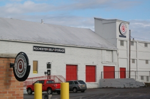 Rochester Self Storage