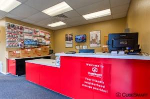 Image of CubeSmart Self Storage - Tyler - 3016 W Gentry Pkwy Facility on 3016 W Gentry Pkwy  in Tyler, TX - View 2