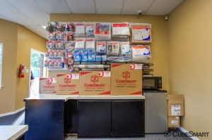 Image of CubeSmart Self Storage - Tyler - 3016 W Gentry Pkwy Facility on 3016 W Gentry Pkwy  in Tyler, TX - View 3