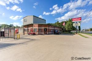 CubeSmart Self Storage - Tyler - 3016 W Gentry Pkwy Facility at  3016 W Gentry Pkwy, Tyler, TX