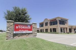 Advantage Storage - Highland Village