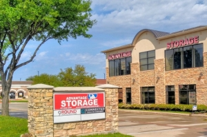 Image of Advantage Storage - Highland Village Facility on 2150 Justin Road  in Highland Village, TX