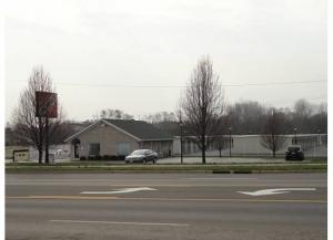 Springfield Storage Depot