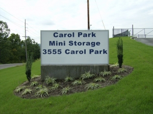 Facilities Near High Ridge Mo Carol Park Mini Storage
