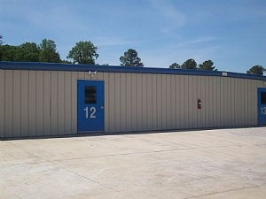 View Larger Fortress Storage   Douglasville   Photo 4