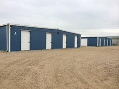 Ridgedale Mini Storage