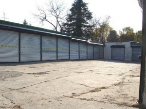Garages Org - Morton Street