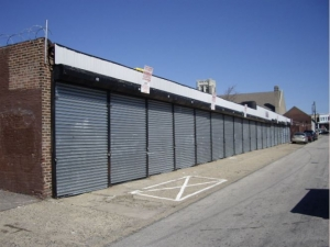 Garages Org - Weymouth