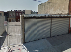 Garages Org - Schiller Street