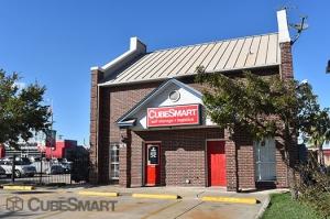 CubeSmart Self Storage - Corpus Christi