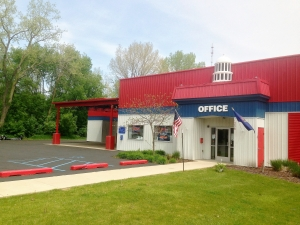 Simply Self Storage - Grand Rapids, MI - Ball Ave