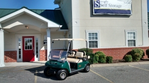 Simply Self Storage - Gallatin
