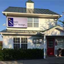 Simply Self Storage - Franklin