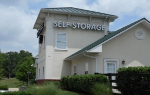 Simply Self Storage - Hendersonville