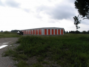 Jones Storage - Garfield