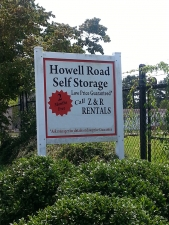 Howell Road Self Storage