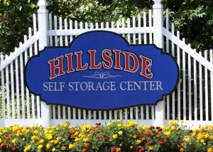 Hillside Self Storage Center Facility at  132 Route 6, Andover, CT
