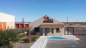 City Storage of El Paso