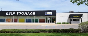 Simply Self Storage - Ann Arbor State Street