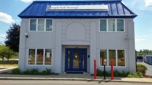 Simply Self Storage - Westland