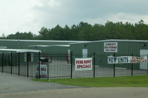 Tellus Self Storage - Oak Grove